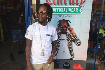 Popcaan-Drop-Clothing-line-Unruly-Wear